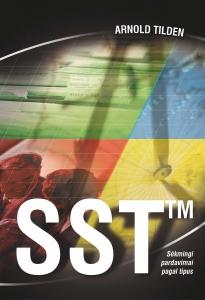 Arnold Tilden - SST
