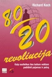 Richard Koch - 80/20